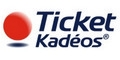 Ticket Kadeos
